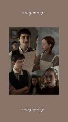 Gilbert And Anne, Anne White, Gilbert Blythe, Anne Shirley, Kindred Spirits, Shows On Netflix, Being In The World, Book Show, Great Movies