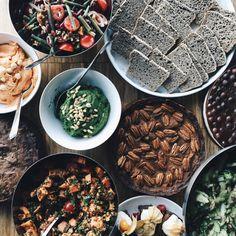 Excellent vegan and gluten free - Barkett, Berlin Reisebewertungen – TripAdvisor