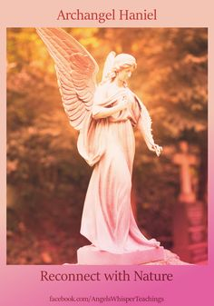 Archangel Haniel | Angelic Tips & Reminder | Daily Guidance and Affirmations | Angels advice