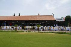 Panorâmica do terraço de Benamor Golf | Foto 11