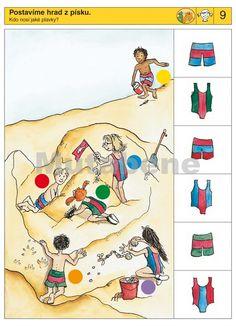Na hřišti a u vody - 2012 | Nakladatelství Mutabene