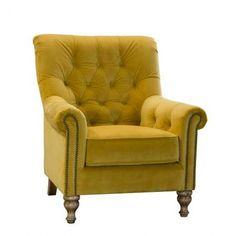 Welcome to Mia Stanza furniture in Nantwich, Cheshire. Suppliers of the Sofia Fabric or leather Chair from Alexander and James. Chair Fabric, Armchair, Living Room, Leather, Furniture, Home Decor, Sofa Chair, Single Sofa, Decoration Home