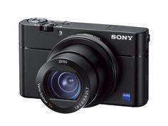 DSC-RX100M5 | デジタルスチルカメラ Cyber-shot サイバーショット | ソニー