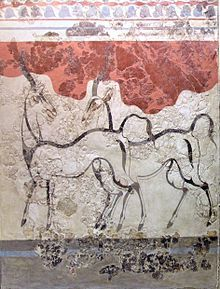Cycladische beschaving - Wikipedia