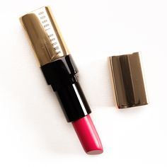 Bobbi Brown Hot Rose (12) Luxe Lip Color