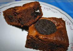 Oreo® brownie