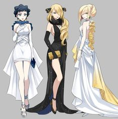 Pokémon: Image Gallery (List View) Pokemon Ladies dress up all nicely Pokemon Sexy, Lusamine Pokemon, Pokemon Waifu, Gijinka Pokemon, Pokemon People, Pokemon Fan Art, Pokemon Manga, Pokemon Fusion, Pokemon Cards