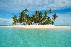San Blas Islands - Panama | Outnaboat