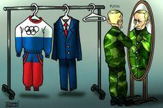 #Cartoon by Shadi Ghanim. #Caricature #politics