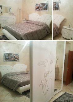 Nancy's bedroom by Spar, good choice Nancy! http://acasaconte.spar.it/iniziativa-a-casa-con-te/