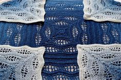 Few weeks ago, one of my readers asked me if it's possible to convert Kalinda Shawl pattern for a square blanket. I remember thinking, 'what a great idea! I have to confess, that Kalinda Shawl is one of your favourite patterns . Shawl Patterns, Square Patterns, Crochet Blanket Patterns, Baby Blanket Crochet, Crochet Shawl, Crochet Baby, Crochet Blankets, Crochet Afghans, Baby Blankets