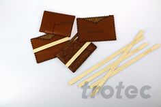 Bobby Pins, Hair Accessories, Tableware, Natural Leather, Rolodex, Printmaking, Tutorials, Facts, Laser Engraving
