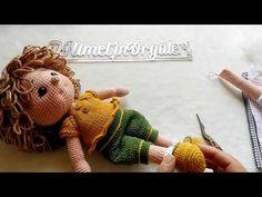 Plushie Patterns, Knitting Patterns, Crochet Dolls, Crochet Hats, Handmade Soft Toys, Amigurumi Tutorial, Crochet Baby Shoes, Amigurumi Toys, Crochet Flowers