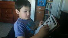 Raising Samuels Homeschool: Here to Help Learning (TOS Review)