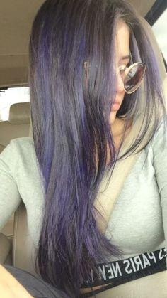 Hair lauren