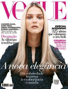 Vogue Portugal #48: Outubro de 2006