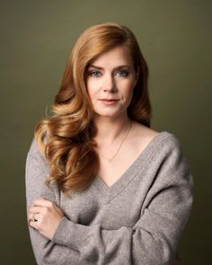 Amy Adams: 'I thought, if I can't figure this out, I can't work any more'