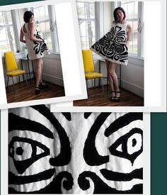 6dd8adabf62 3000 идей переделки одежды из старой в стильную. Изображение №23. Пошив  Модной Одежды