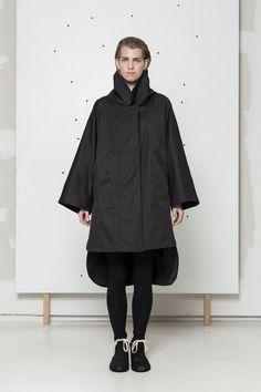 rain coat www.hanazarubova.cz