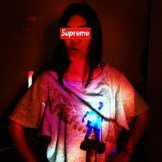 """""""I am Supreme"""""""