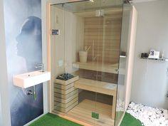 Passa nel nostro #showroom a #Brescia e scopri la nuova #sauna SKY CORNER di #Effegibi Ti aspettiamo! www.gasparinionline.it #docce #wellness #home #relax #bathroom #arredobagno 