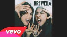 Krewella - Somewhere to Run (Audio) Music Video Song, Music Lyrics, Music Videos, Krewella, Workout Songs, Good Music, Audio, Running, Youtube