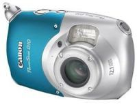 Loot.co.za - Electronics: Canon Powershot D10 Waterproof Compact Digital Camera (12.1MP)(Silver)   Point and Click   Compact   Cameras   Cameras & Optics