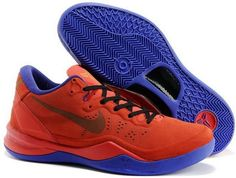 detailed look 445d8 0d6e9 Nike Zoom Kobe 8 VIII EXT Year of the Snake University Red University Red  Court Purple