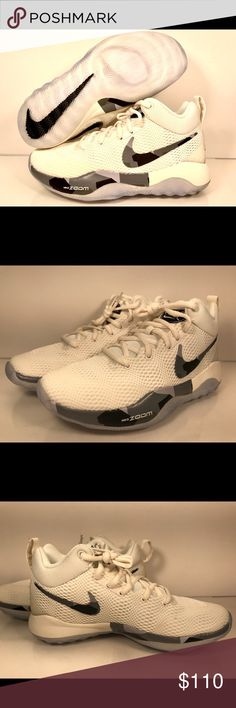 Nike Zoom Rev 17 EYBL Youth 6 New without box Nike Shoes Sneakers