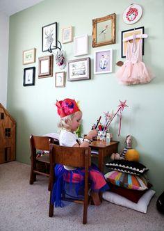 Little Spaces - Frankie's Room   Little Gatherer