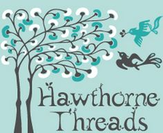 HAWTHORNE THREADS:  They have an amazing selection of fabrics and offer flat rate shipping. Thanks for the heads up!     (As of JULY 2013.)