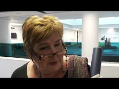 Dame Jenni Murray, Journalist and Broadcaster - YouTube
