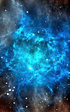 The Perfect World. Welcome O/  Bull nebula