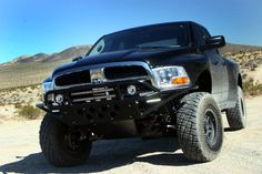 yeah i really want one of these :) mopar ram runner <3