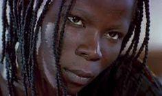 """#Géographie """"Le vent"""" 1982 de Souleymane Cissé avec Fousseyni Sissoko, Goundo Guissé sur @mycineplus Club"""