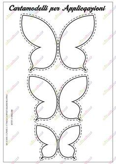 Risultati immagini per cartamodello cuore da stampare