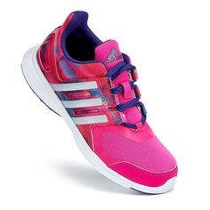 competitive price 69b39 56f65 adidas Hyperfast 2.0 Girls  Running Shoes. Chica CorriendoZapatillas Para  Correr