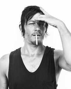 Just Another Norman Reedus Fan