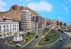 Foto de #Alicante antigua