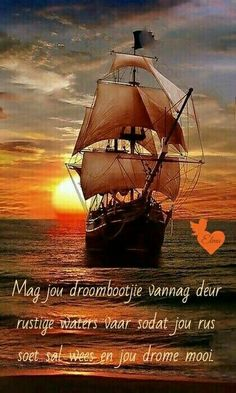 Good Night Blessings, Good Night Wishes, Good Night Quotes, Birthday Quotes, Birthday Wishes, Afrikaanse Quotes, Goeie Nag, Angel Prayers, Happy Birthday Pictures