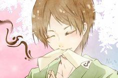 Natsume Takashi by on DeviantArt Natsume Takashi, Hotarubi No Mori, Natsume Yuujinchou, Manga Cute, Word Of The Day, Me Me Me Anime, Manga Anime, Concept Art, Kawaii
