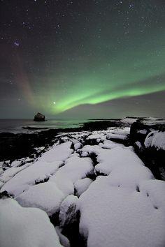 ✯ Northern Lights - Iceland