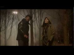 K'NAAN - Is Anybody Out There? ft. Nelly Furtado----I love this video and song!