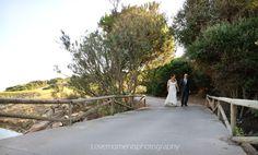 Reportaje de bodas Beatriz y José