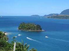 ilha bela, Brasil