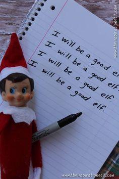 Fantastic Elf On The Shelf Ideas For December. Please Pin. #Elfontheshelf #elfontheshelfideas #elfideas #elfonashelf #elf #christmas #christmastime #christmasfun #Advent #Christmasfunforkids #Parentingatchristmas #kbnmoms #funideas #funideasforkids #Elfontheshelf2017 #elfontheshelfhacks #elfontheshelffunny #elfontheshelfforkids