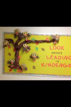 Leader in me!!  7 habits..... Kindergarten!!!  Thanks Pinterest