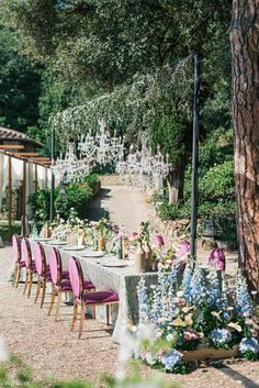 A Magical Elopement In Tuscany ~ WedLuxe Magazine