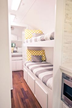 50 Glamping Trailer Makeover And Renovation (34)