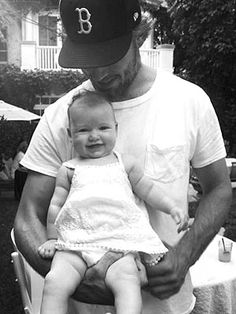 Jessica Simpson Shows Off Baby Maxwell on Fiancé's Birthday| Babies, Couples, Eric Johnson, Jessica Simpson